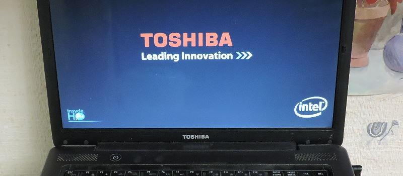 Toshiba Laptop Battery Troubleshooting Tips