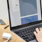 laptop battery expanding